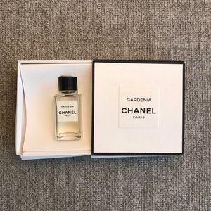 Chanel Gardénia mini fragrance
